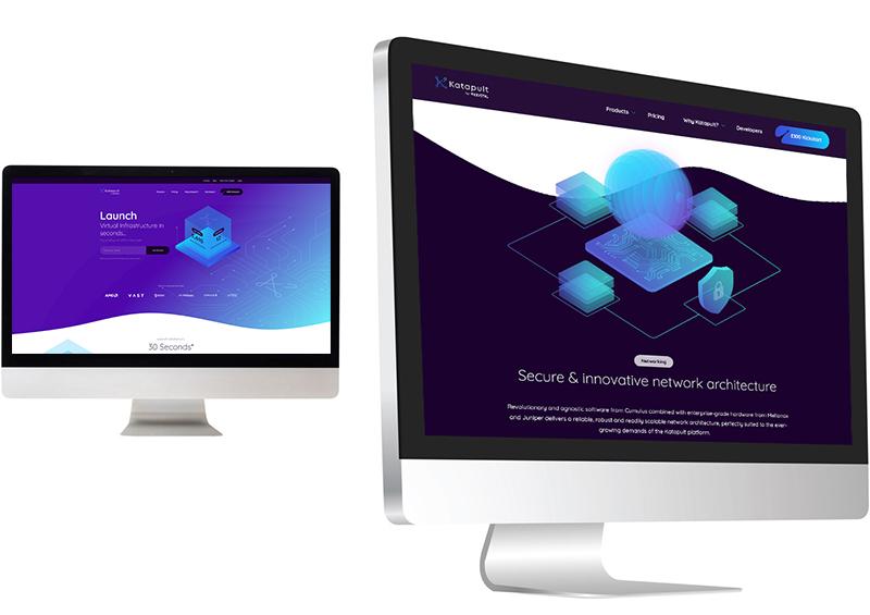 Katapult website
